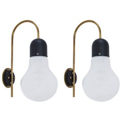 Stilux Milano Indoor Outdoor Sconces