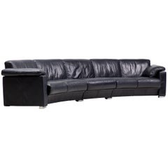Large Sectional De Sede Sofa