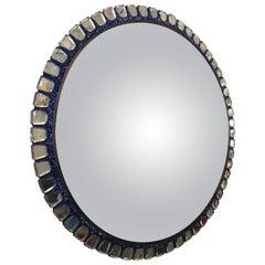Line Vautrin Style Convex Mirror _SALE_