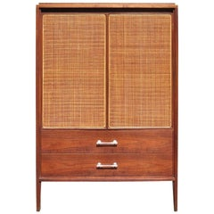 Paul McCobb High Boy Dresser Grand Rapids Collection for Widdicomb