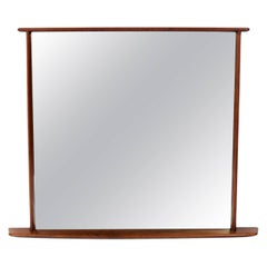 Walnut Mirror by George Nakashima for Widdicomb