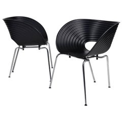 Ten Tom Vac Chairs by Ron Arad for Vitra