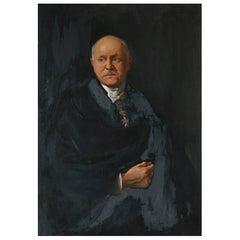 Portrait of Count Moroni by Philip De Laszlo