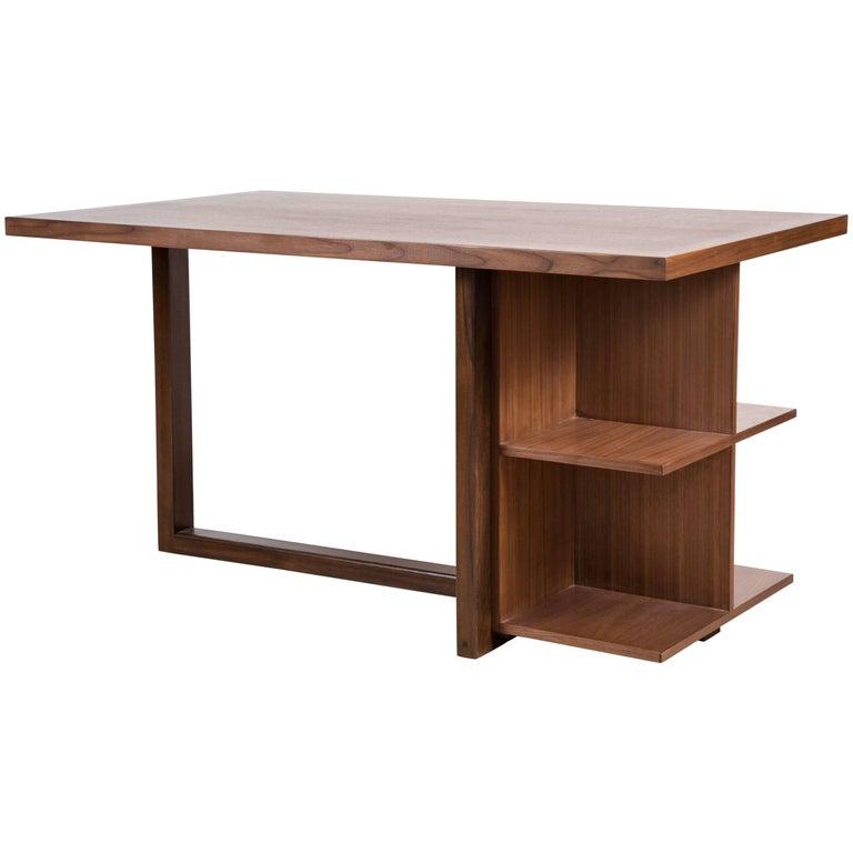 Ivanhoe Desk by Lawson-Fenning 1