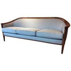 Sofa by Bertil Fridhagen