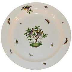 19th Century Wedgwood Creamware Charger