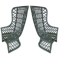Antique And Vintage Wingback Chairs 805 For Sale At 1stdibs