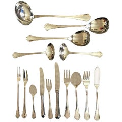Ausrian Flatware, Cutlery Set by Berndorf