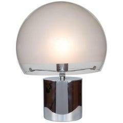 1960s 'Porcino' Table Lamp by Luigi Caccia Dominioni for Azucena