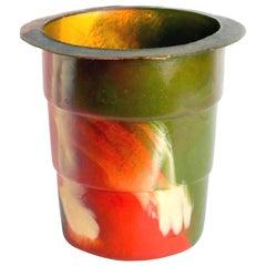 Gaetano Pesce Resin Vase