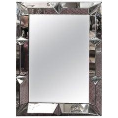 Modern Italian Mirror