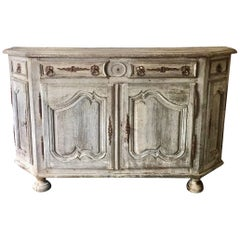 French 18th Century Enfilade