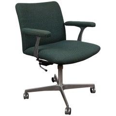 Swivel Office Chair by Cado Design Attributed to Finn Juhl