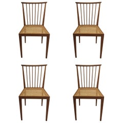antique and vintage dining room chairs - 7,022 for sale at 1stdibs