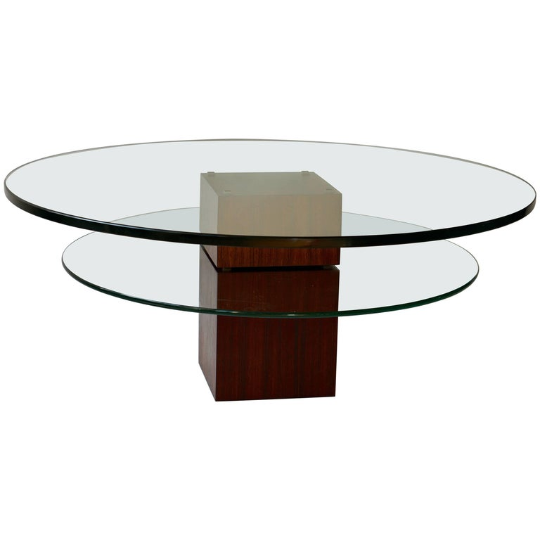 Mid-Century Modern Coffee Table 1