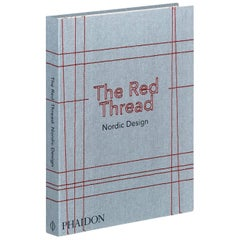 Red Thread: Nordic Design Book