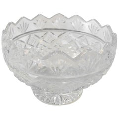 Replacement Epergne Glass Bowl