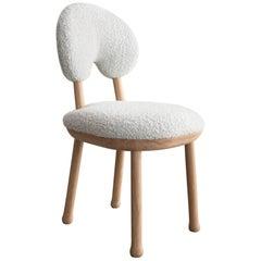 """""""Monsieur Oops"""" Chair"""