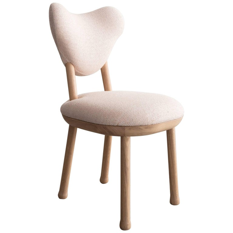 """Madame Oops"" Chair"