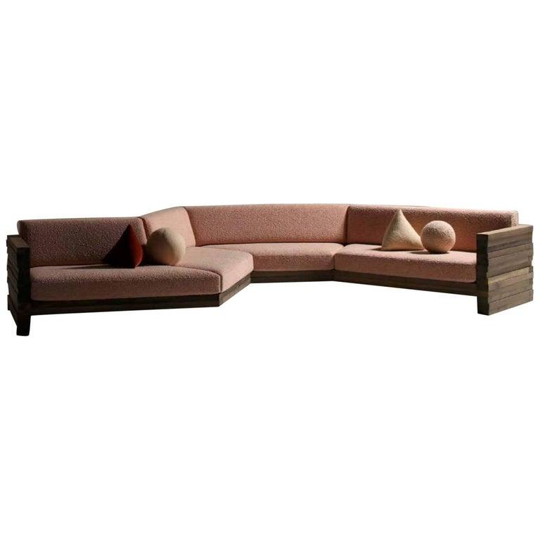 """Stanley"" Sofa"