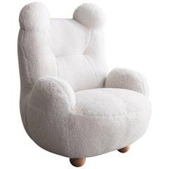 """""""Papa Bear"""" Armchair"""