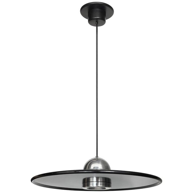 Ettore Sottsass Pendant Lamp Lampros 1 1