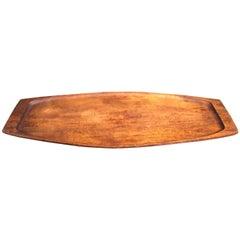 Primitive Shaker Tray or Platter