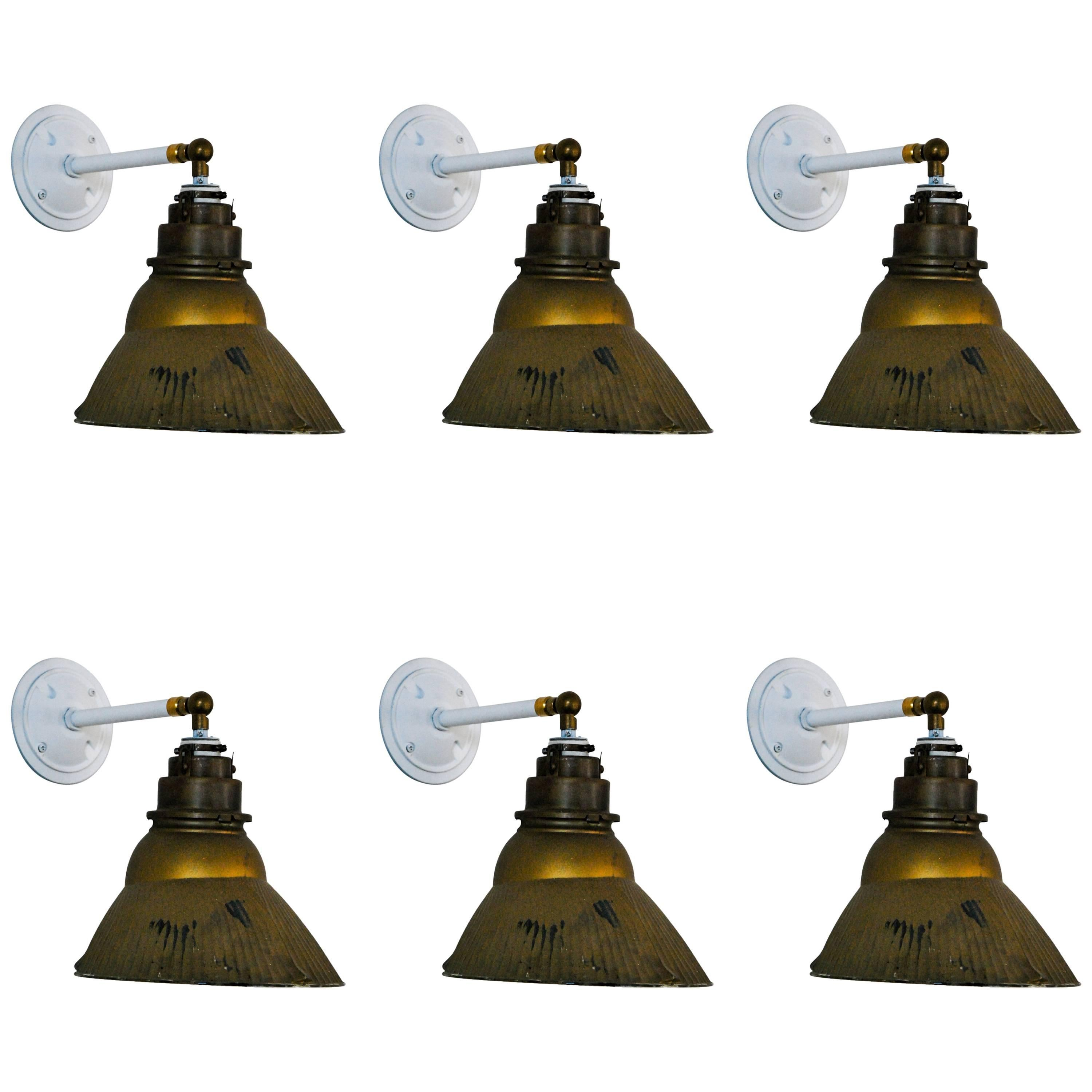 xray industrial wall sconces