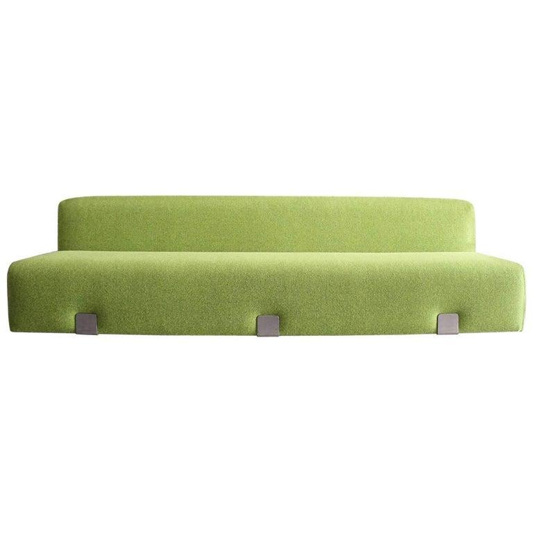 Kazuhide Takahama Marcel Model Sofa for Knoll International 1
