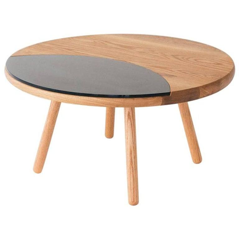 Dibbet Coffee Table