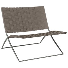 Roda Bernice 370 Indoor/Outdoor Lounge Chair