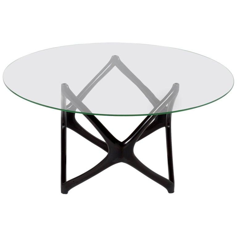 Italian Midcentury Coffee or Side Table