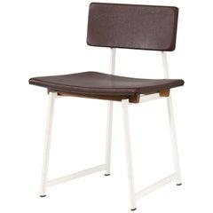 Upholstered Tea Chair