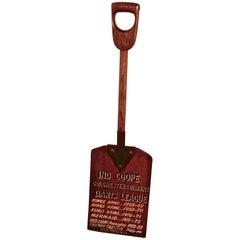 Darts League Pub Notice Board Colchester Hop Shovel