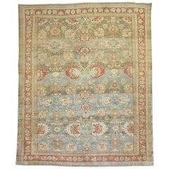 Persian Malayer Carpet, Northwest Persia