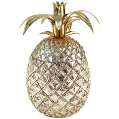 Pineapple Mauro Manetti Ice Bucket