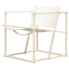 Cube Lounge Chair by Radboud Van Beekum for Pastoe