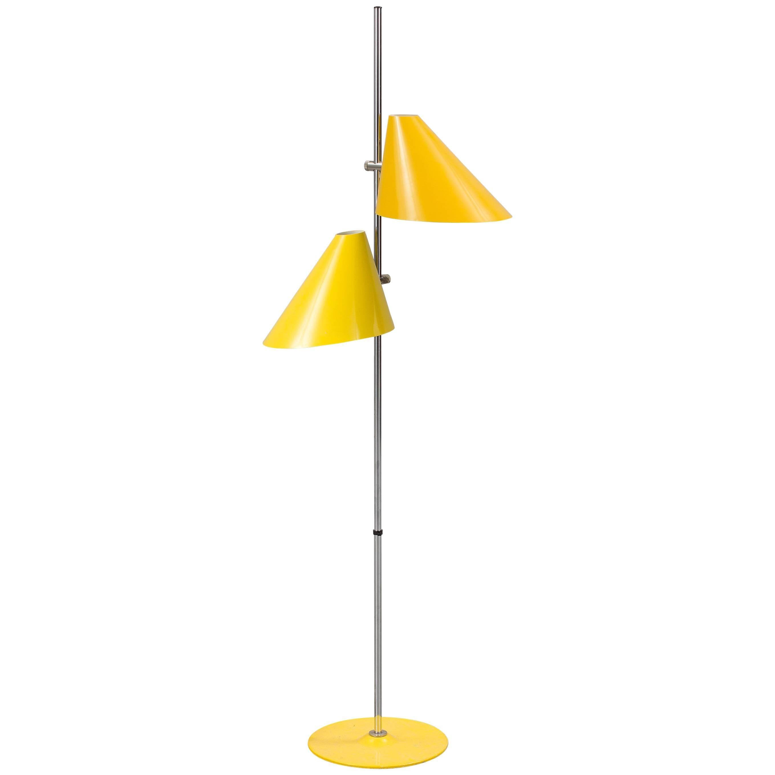 Floor Lamp by Hans- Agne Jakobsson
