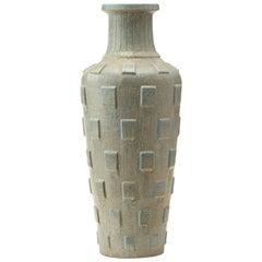 Rare Floor Vase by Gunnar Nylund