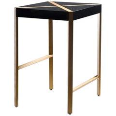 Knod Side Table Stool