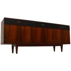 Retro Rosewood Sideboard by Beresford & Hicks Vintage