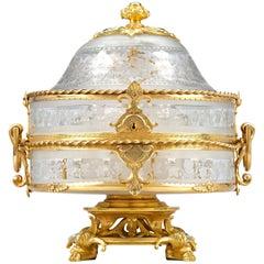 Napoleon III Barware