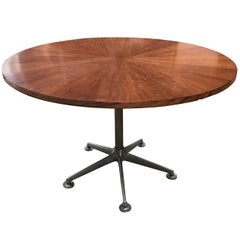 Ico Parisi for MIM Italian 1960 Table