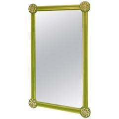 Pop Art Modern Vintage Drexel Mirror