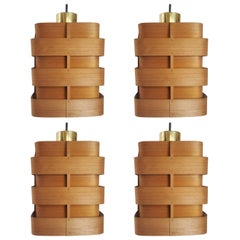 Hans-Agne Jakobsson for Ellysett AB Pendant Light