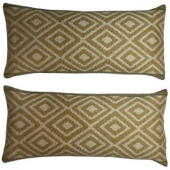 Pair of Vintage Pillows