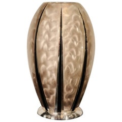 Large Art Deco WMF Ikora Vase