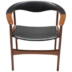 Arne Hovmand-Olsen Armchair for Jutex