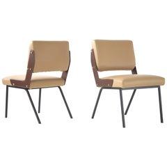 Gustavo Pulitzer Albenga Side Chairs