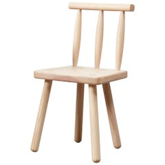 Peggy Chair by Sue Skeen for the New Craftsmen